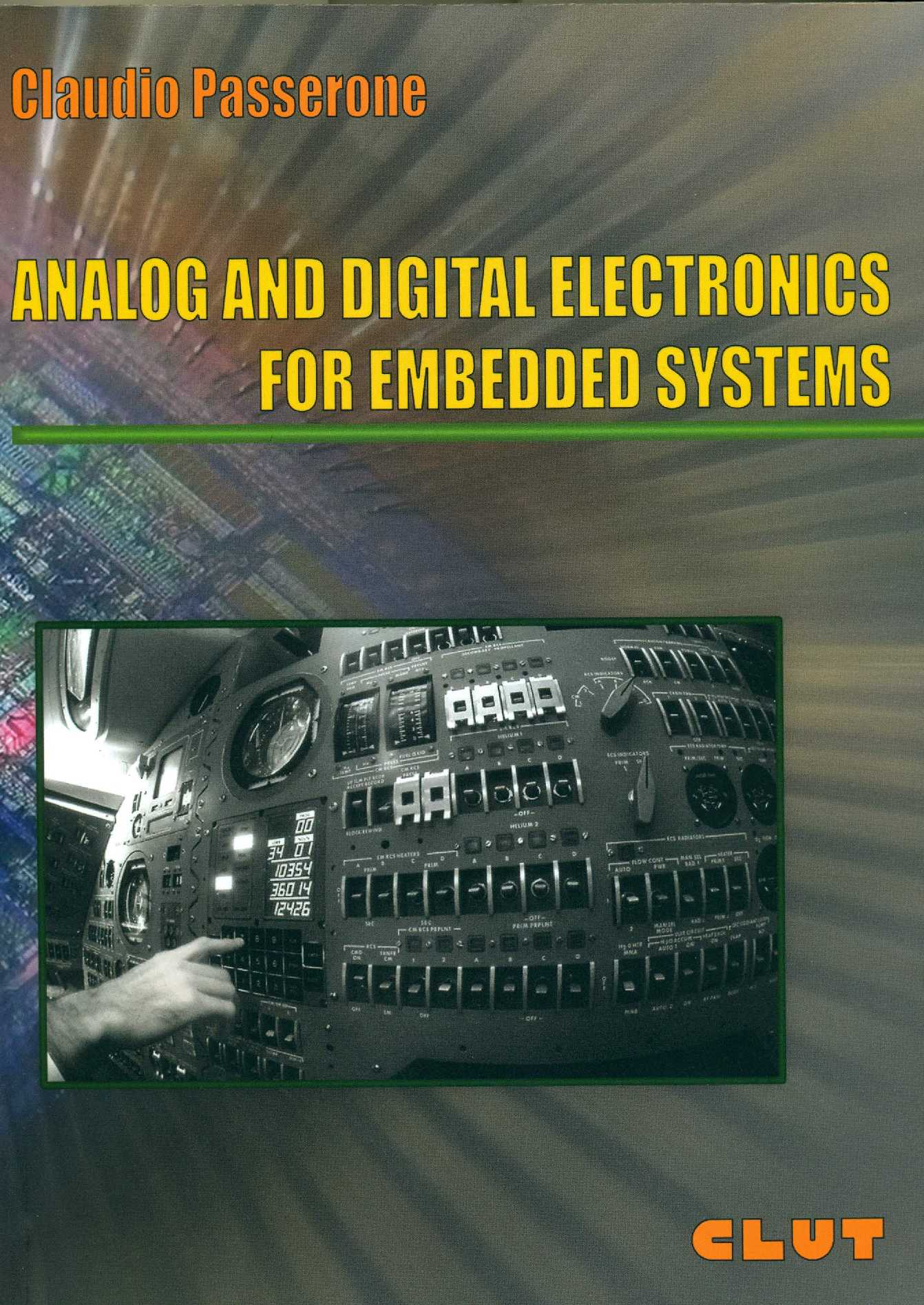 ANALOG AND DIGITAL ELECTRONICS FOR EMBEDDED SYSTEMS