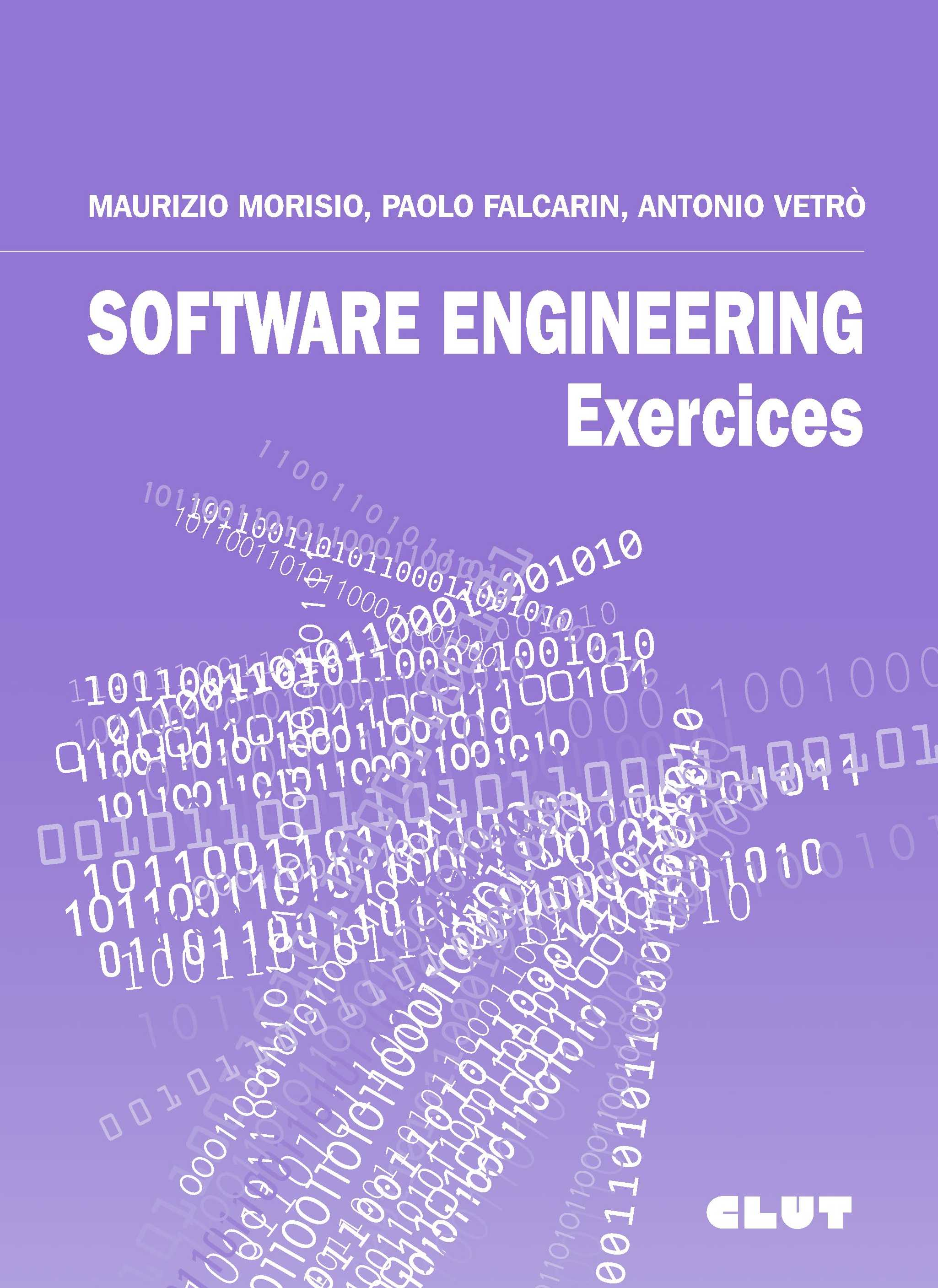 SOFTWARE ENGINEERING - EXERCISES
